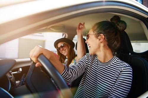 les services proposés par VTC Womens Driver