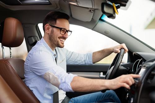 Sécuriser les véhicules avec une balise GPS