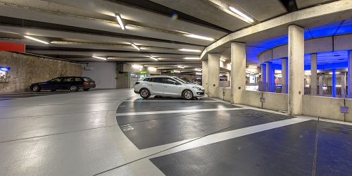 les principes et avantages du gardiennage de voiture